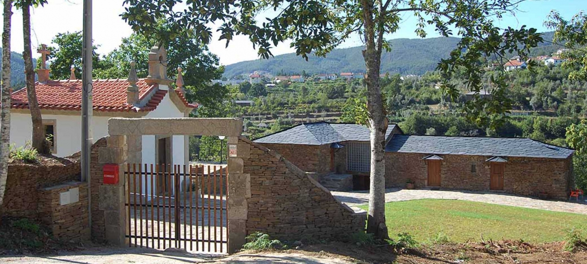 Quinta do Cadafaz